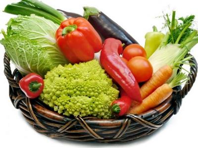 овощи после кесарева