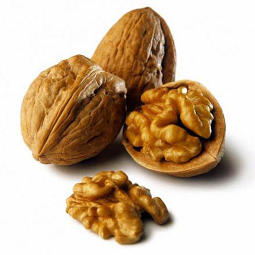 грецкий орех при кормлении грудью