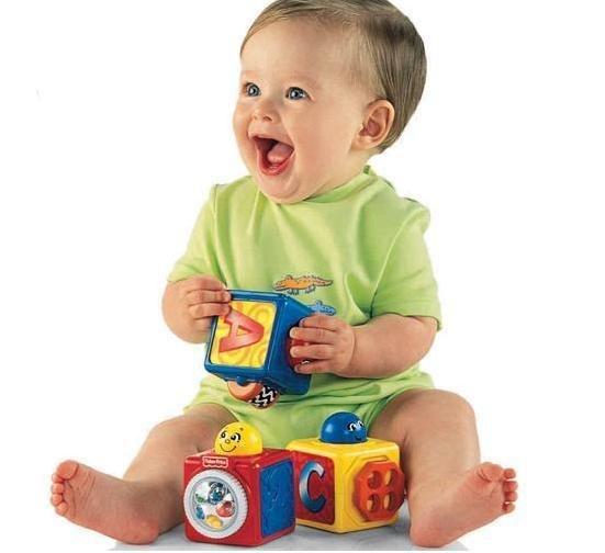 развитие малыша в 10 месяцев