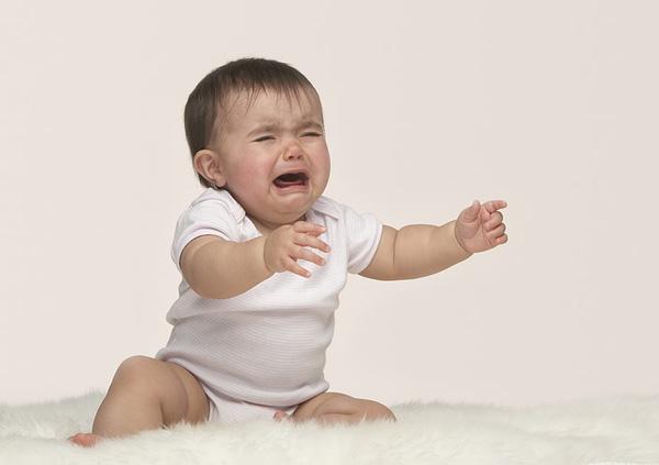 развитие малыша в 8 месяцев