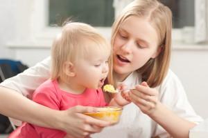 питание ребенка при поносе
