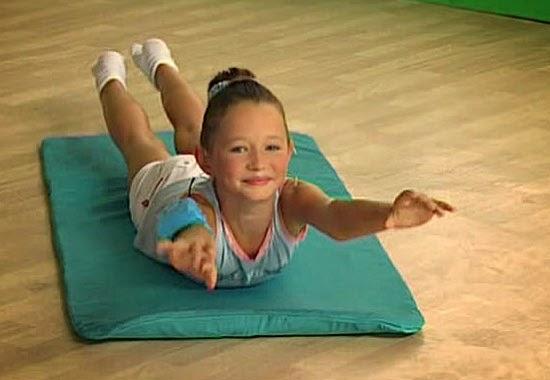 упражнение лфк при сколиозе у детей фото