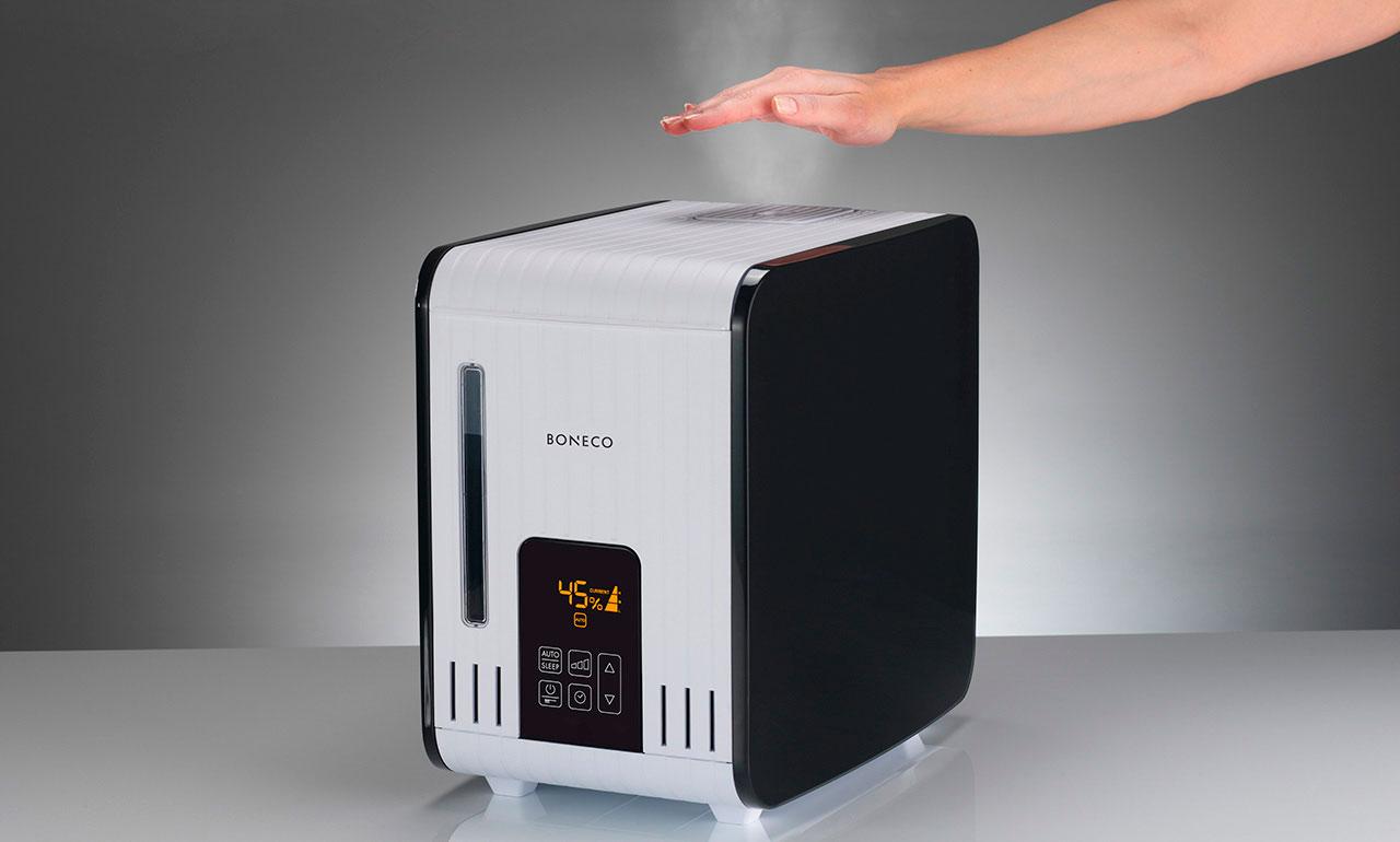 увлажнитель воздуха для детей Boneco S450