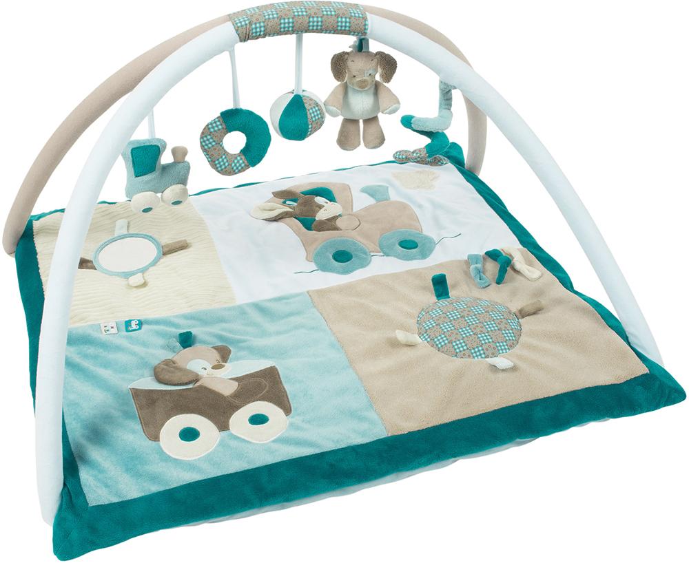 развивающие игрушки для новорожденного