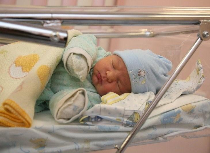 что нужно новорожденному список