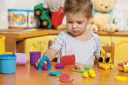 речевое развитие у детей