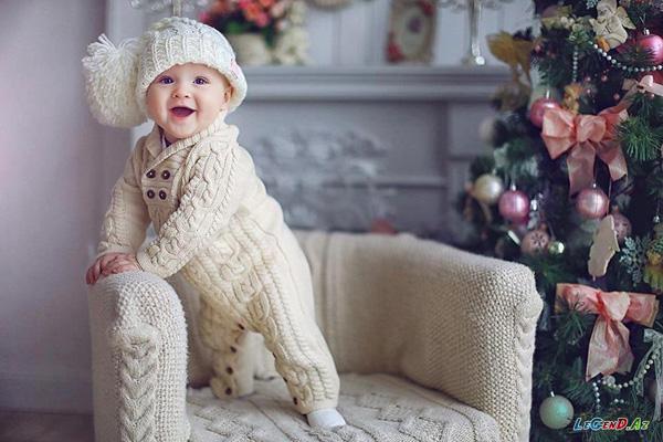 Развитие малыша в возрасте восьми месяцев