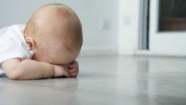 внутричерепное давление у детей