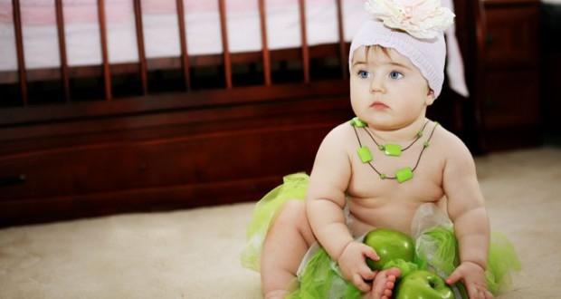 малышу 6 месяцев