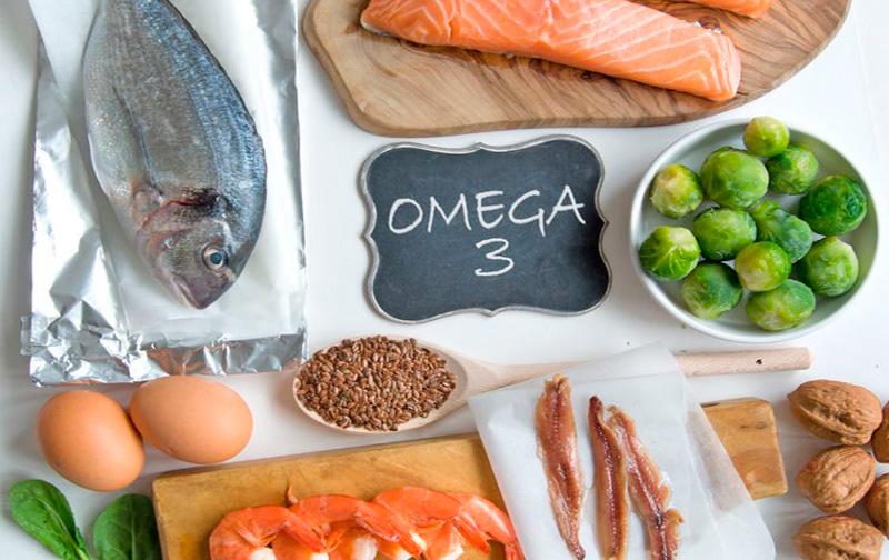 Витамины Омега-3 для детей: для чего нужны и как восполнить нехватку