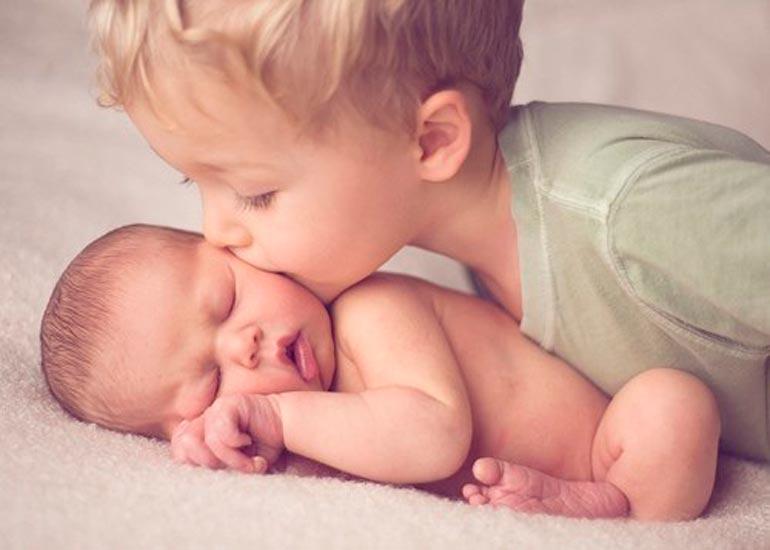 Розовый лишай у ребенка: фото, симптомы, лечение