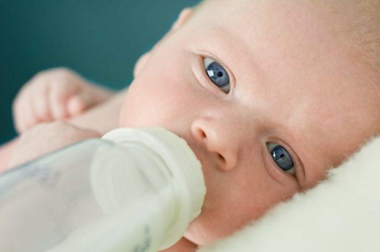 смекта для новорожденных при коликах