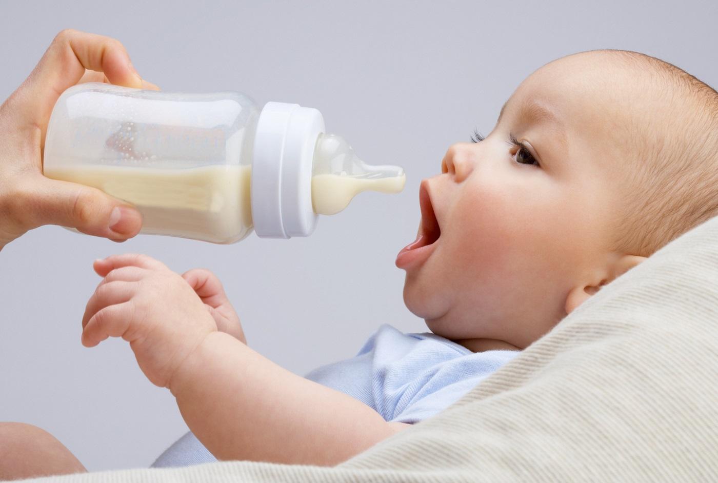 смекта для новорожденных при поносе