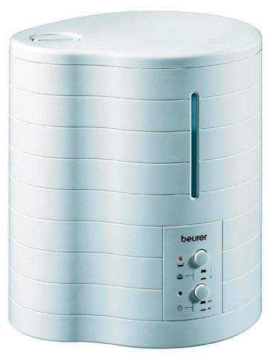 увлажнитель воздуха для детей Beurer LB 50